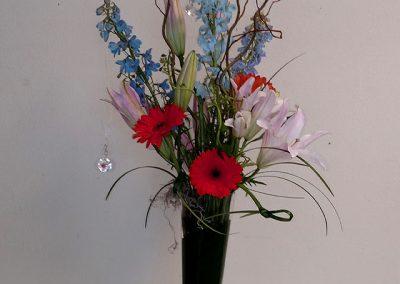 Floral Pilsner