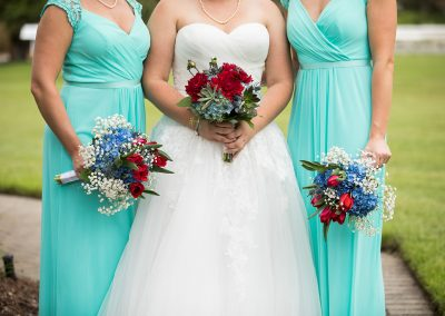Bridal and Bridesmaids